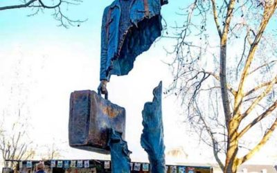 Скульптуры Bruno Catalano