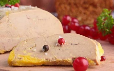 Фуа-гра (Foie gras)