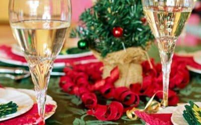 Новый год в Нормандии 29/12-03/01 2020