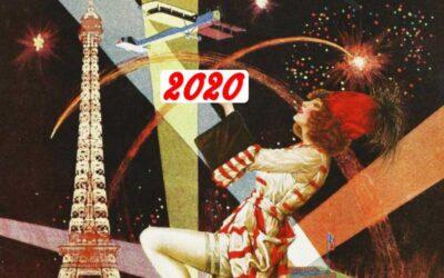 НОРМАНДИЯ + ПАРИЖ : 25-30 ОКТЯБРЯ 2020 Г.