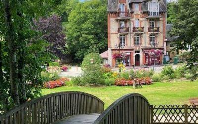 Где хотят жить французы?
