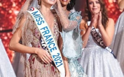 Miss Normandie – Miss France 2021